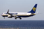 EI-GXI - Ryanair Boeing 737-8AS aircraft