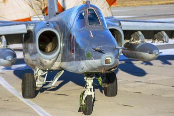 24 - Russia - Air Force Sukhoi Su-25SM