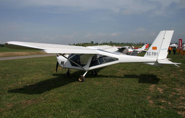 EC-FM1 - Private Aeroprakt A-22 L2