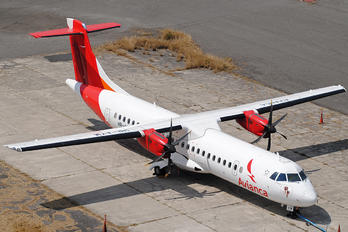 HR-AYM - Avianca ATR 72 (all models)