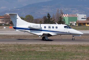 F-HSBL - Private Embraer EMB-500 Phenom 100