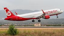 OE-LNZ - Niki Airbus A321 aircraft