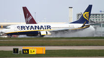 EI-EVZ - Ryanair Boeing 737-800 aircraft