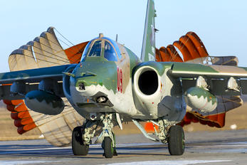 09 - Russia - Air Force Sukhoi Su-25SM3