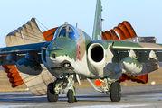 09 - Russia - Air Force Sukhoi Su-25SM3 aircraft