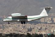 15-2253 - Iran - Islamic Republic Air Force Antonov An-74 aircraft