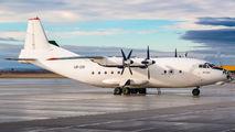 UR-CSI - Cavok Air Antonov An-12 (all models) aircraft