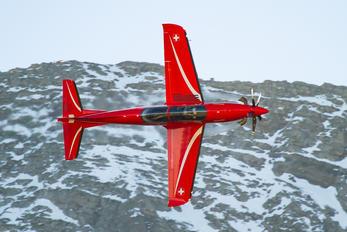 A-106 - Switzerland - Air Force Pilatus PC-21
