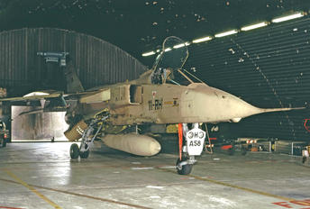A58 - France - Air Force Sepecat Jaguar A