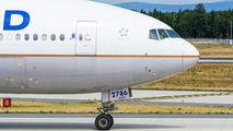 United Airlines N786UA image