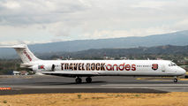 LV-WGM - Andes Lineas Aereas  McDonnell Douglas MD-83 aircraft
