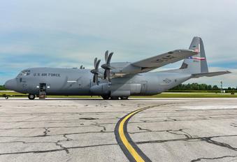 08-5683 - USA - Air Force Lockheed C-130J Hercules