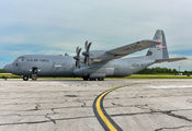 08-5683 - USA - Air Force Lockheed C-130J Hercules aircraft