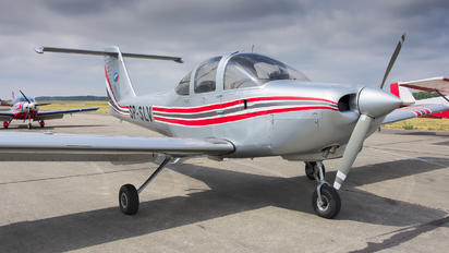 SP-SLV - Private Piper PA-38 Tomahawk