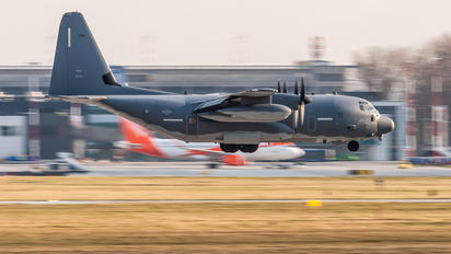 12-5757 - USA - Air Force Lockheed C-130J Hercules
