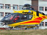 SP-HXT - Polish Medical Air Rescue - Lotnicze Pogotowie Ratunkowe Eurocopter EC135 (all models) aircraft