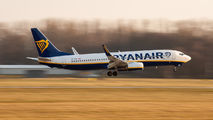 SP-RSD - Ryanair Sun Boeing 737-8AS aircraft