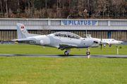 HB-HXD - Jordan - Air Force Pilatus PC-21 aircraft