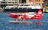 C-FODH - Harbour Air de Havilland Canada DHC-3 Otter aircraft
