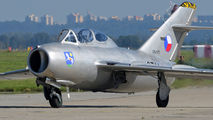 OK-UTI - Czech Flying Legends Mikoyan-Gurevich MiG-15 UTI aircraft
