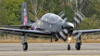 ZF293 - Royal Air Force Short 312 Tucano T.1