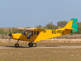 EC-FO2 - Private BRM Land Africa