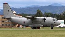 MM62219 - Italy - Air Force Alenia Aermacchi C-27A Spartan aircraft