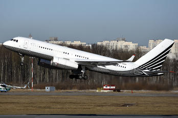 RA-64010 - Business Aero Tupolev 204-300