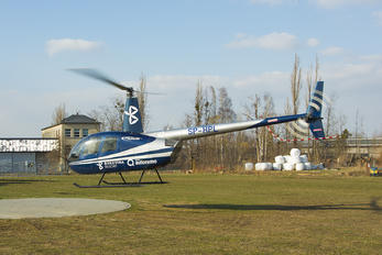 SP-HPL - Private Robinson R44 Astro / Raven