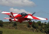 EC-YLE - Private Rans S-10 Sakota aircraft