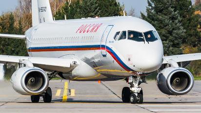 RA-89040 - Rossiya Special Flight Detachment Sukhoi Superjet 100