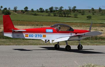 EC-ZTO - Private Zenith - Zenair CH601 Zodiac