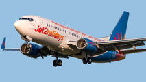 G-GDFB - Jet2 Boeing 737-300 aircraft