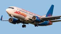 G-GDFB - Jet2 Boeing 737-300 aircraft