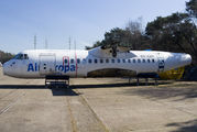 OY-CHT - Air Europa ATR 42 (all models) aircraft