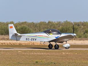 EC-ZEV - Private Zenith - Zenair CH 601 Zodiac