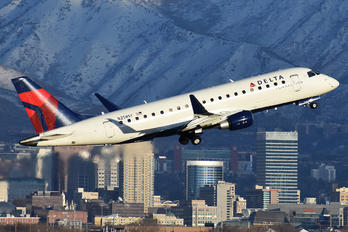 N259SY - Delta Connection - SkyWest Airlines Embraer ERJ-175 (170-200)
