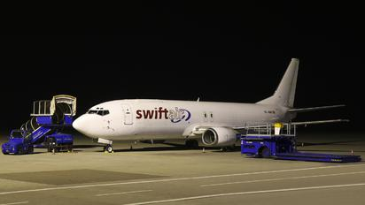 EC-MAD - Swiftair Boeing 737-400F