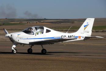 EC-MOI - Flybyschool Tecnam P2002 JF