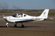 EC-MOI - Flybyschool Tecnam P2002 JF aircraft