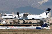 EP-ITH - Iran Air ATR 72 (all models) aircraft