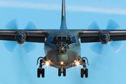 RF-12561 - Russia - Air Force Antonov An-12 (all models) aircraft