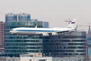 RA-96104 - Russia - Federal Border Guard Service Ilyushin Il-96 aircraft