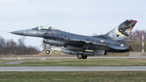 15103 - Portugal - Air Force General Dynamics F-16A Fighting Falcon aircraft
