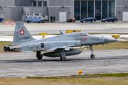 J-3044 - Switzerland - Air Force Northrop F-5E Tiger II aircraft