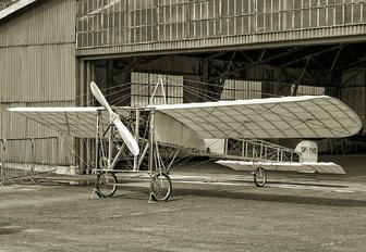 SP-YHE - Private Bleriot XI