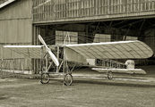 SP-YHE - Private Bleriot XI aircraft