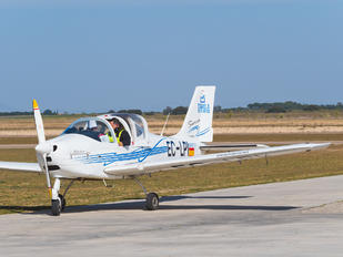EC-LPI - Escuela de Pilotos Casarrubios Tecnam P2002 Sierra RG