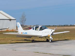 EC-KNA - Escuela de Pilotos Casarrubios Tecnam P2002