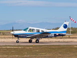 EC-DDB - Club de vuelo TAS Piper PA-28 Warrior